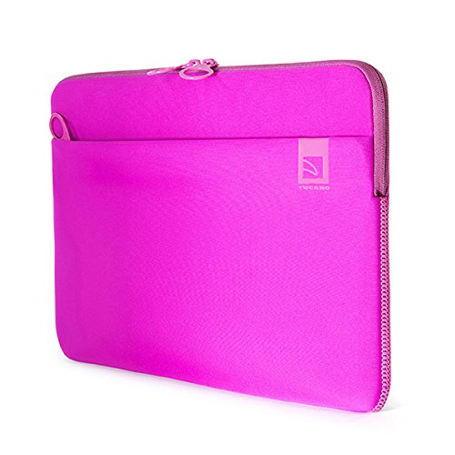 842c8d4dd39d Details about Tucano Top Second Skin Sleeve for MB Pro 15 Retina & Touch  Bar - Fuchsia