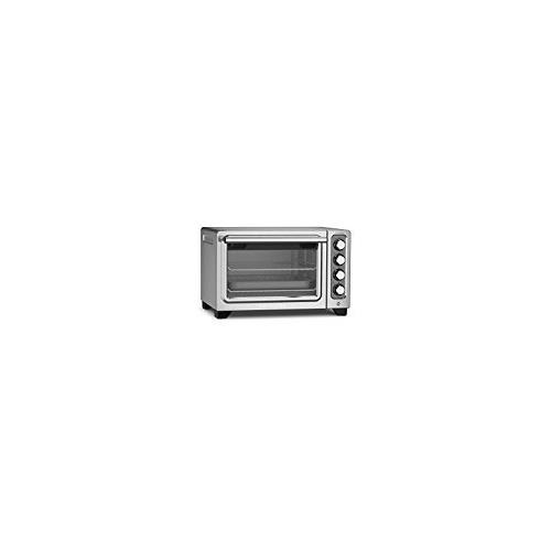 Kitchenaid Kco253cu 12 Compact Convection Oven Contour Silver