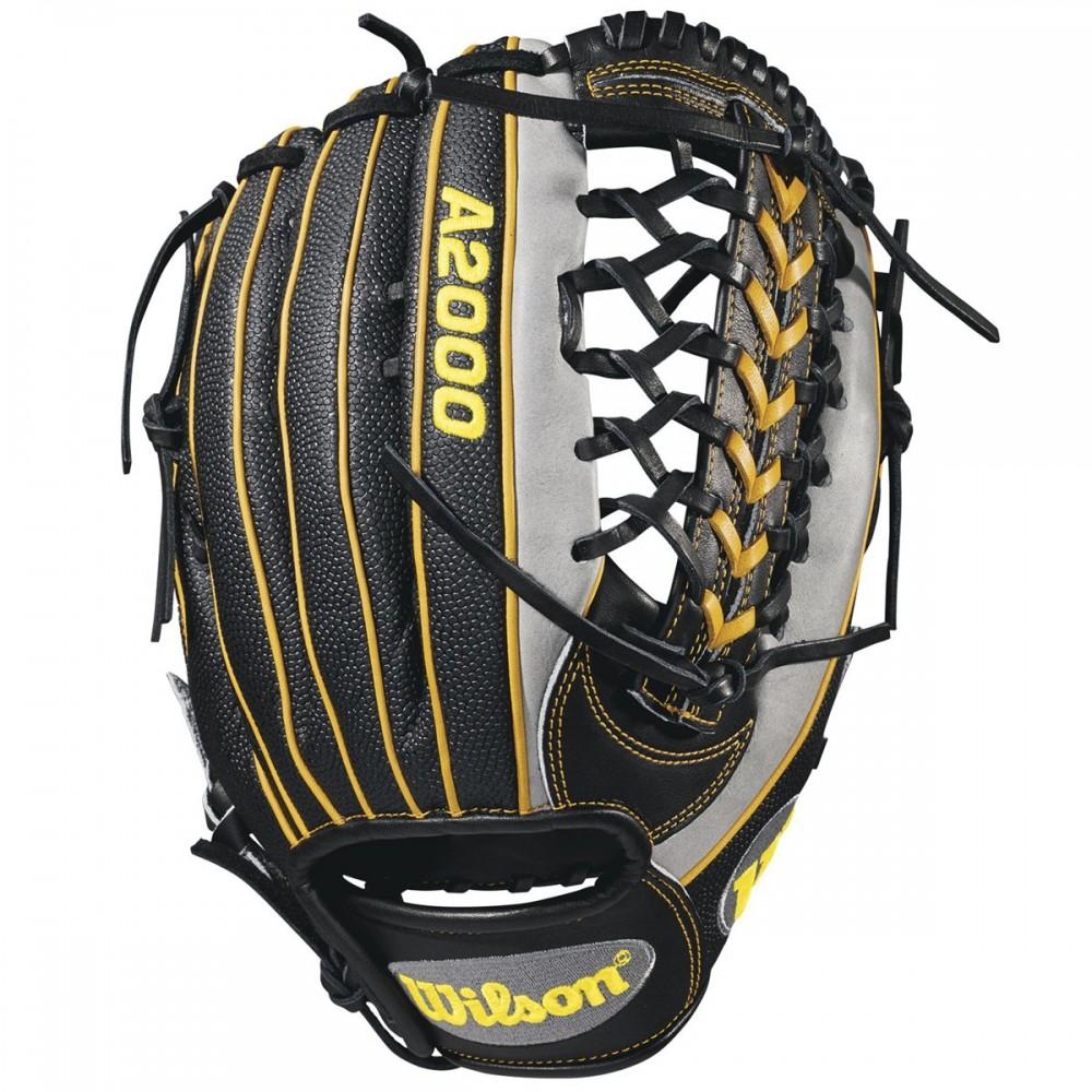 ea4e8b22ad2 2019 Wilson A2000 Pf92 Outfield Baseball Glove 12.25
