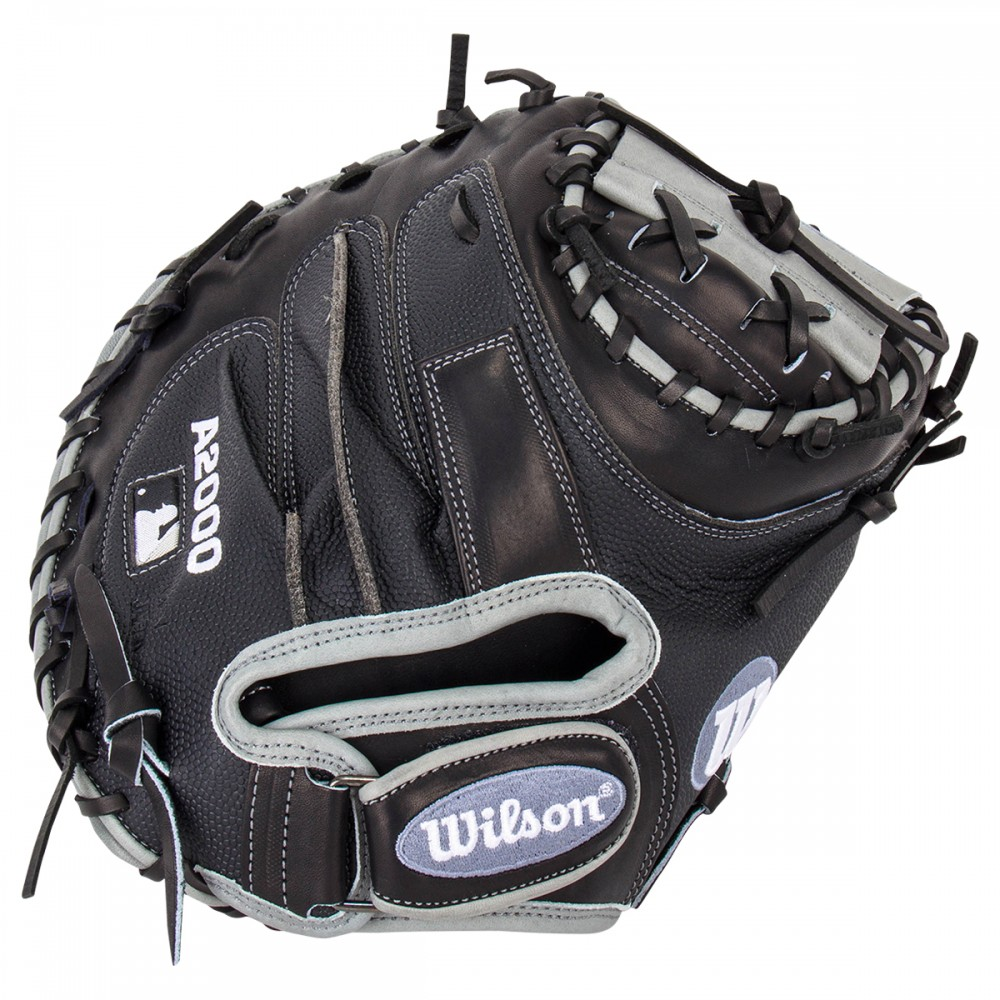 Details About 2019 Wilson A2000 1790 Superskin 34 Catchers Baseball Glove Right Hand Throw